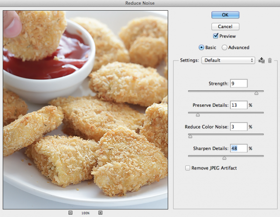 The 3 Quick Edits I Make To Every Photo In Photoshop -- a quick step-by-step tutorial   gimmesomeoven.com Shot 2014-10-08 at 12.44.56 PM