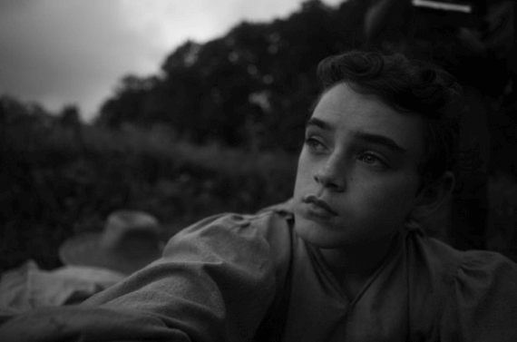 Braydon Denney in A.J. Edwards's The Better Angels | November in Movies | Gimme Some Life