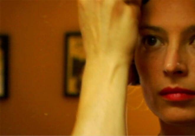 Brandy Burre in Robert Greene's Actress