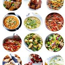 15 Healthy Chicken Recipes