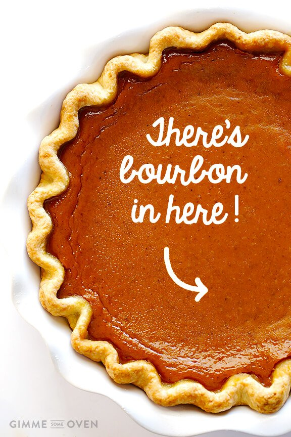 pumpkin cheesecake drunken pumpkin bourbon tart bourbon pumpkin pie ...