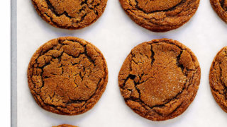 Chewy Ginger Molasses Cookies Gimme Some Oven