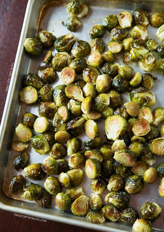 roasted-brussels-sprouts-tablefortwoblog-3