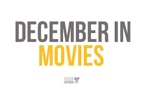 December In Movies