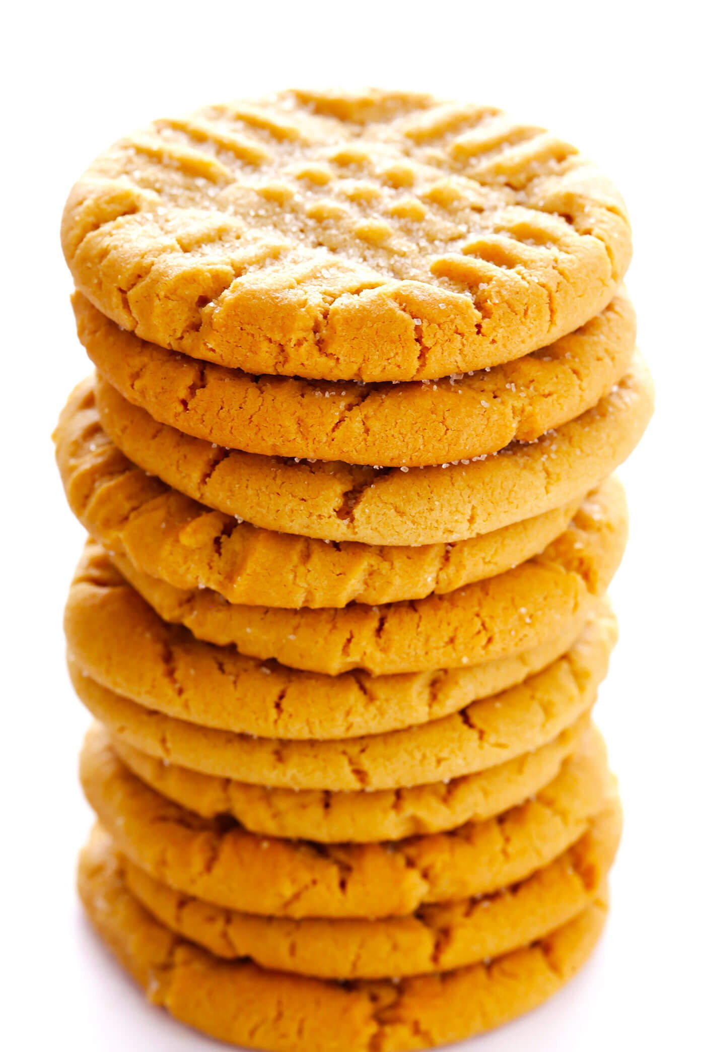 Peanut Butter Cookies Recipe Gimme Some Oven