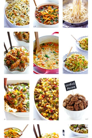 Our Readers' Top 14 Recipes of 2014 | gimmesomeoven.com