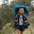 Reese Witherspoon in Jean-Marc Vallée's Wild. Photo by Anne Marie Fox - © 2014 - Fox Searchlight