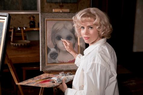 Amy Adams in Tim Burton's Big Eyes. © 2014 - The Weinstein Company