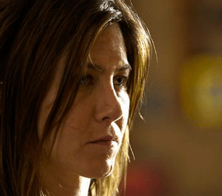 Jennifer Aniston in Daniel Barnz's Cake.