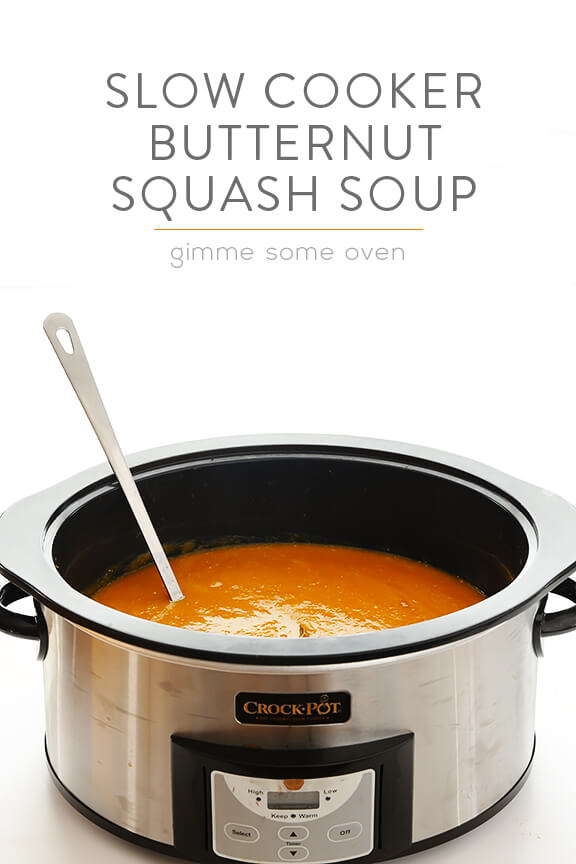 recipe: make slow cooker butternut squash soup [19]