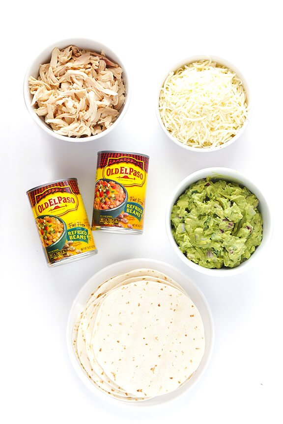 5 Ingredient Taquitos Recipe 7