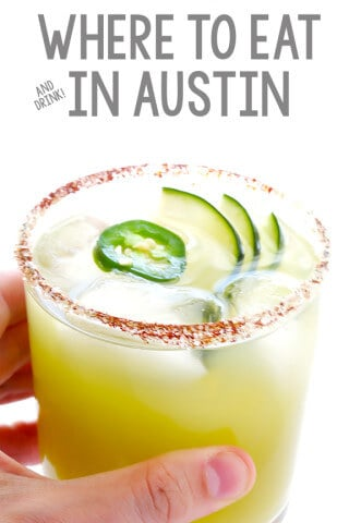 Where To Eat In Austin | gimmesomeoven.com