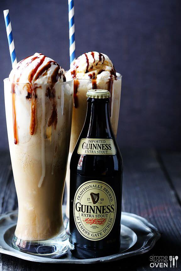 Guinness Cream Soda Recipe — Dishmaps