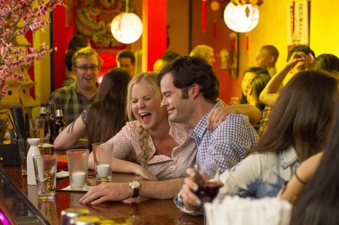 Judd Apatow and Amy Schumer's Trainwreck at SXSW 2015 | Gimme Some Oven