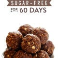10 Things I Learned Going Sugar-Free For 60 Days