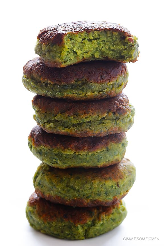 The Best Falafel Recipe