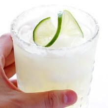 Margaritas Recipe | gimmesomeoven.com