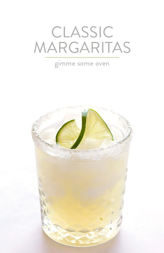 Margarita Recipe Gimme Some Oven
