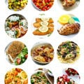 15 Chicken Breast Recipes -- a delicious collection of simple and delicious recipes from food bloggers | gimmesomeoven.com