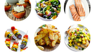 15 Easy Summer Grilling Recipes Gimme Some Oven