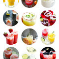 15 Margarita Recipes | gimmesomeoven.com