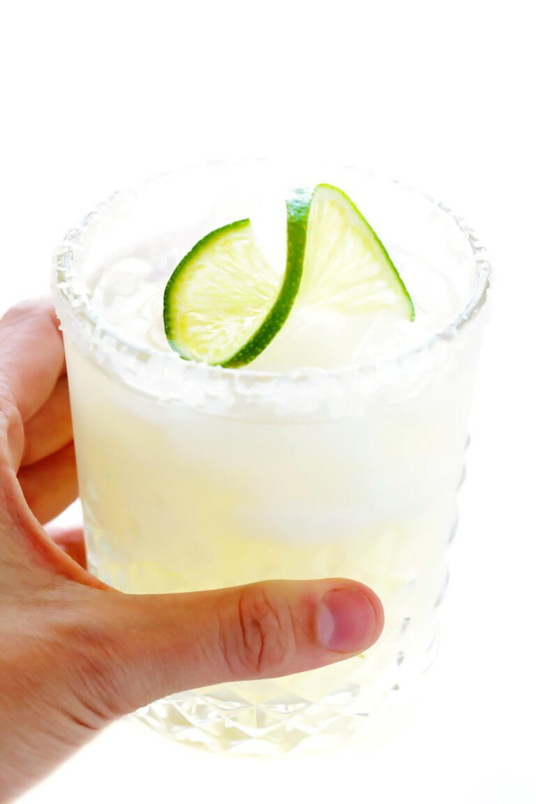 The Best Margarita Recipe Gimme Some Oven