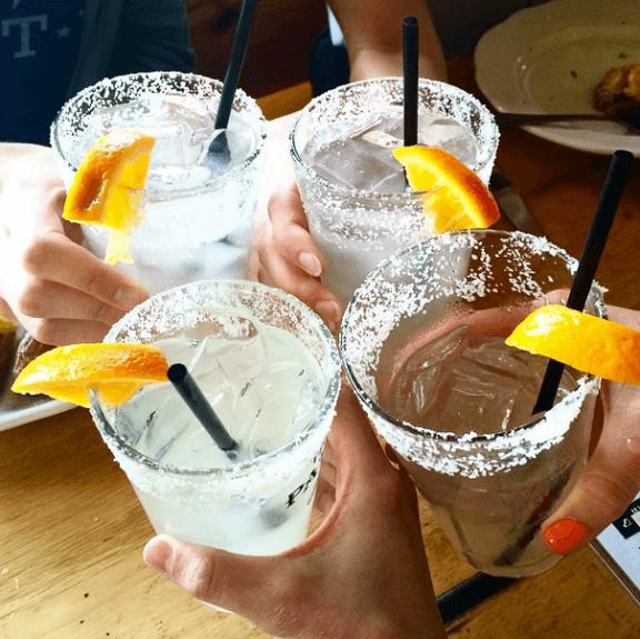 Margaritas | gimmesomeoven.com