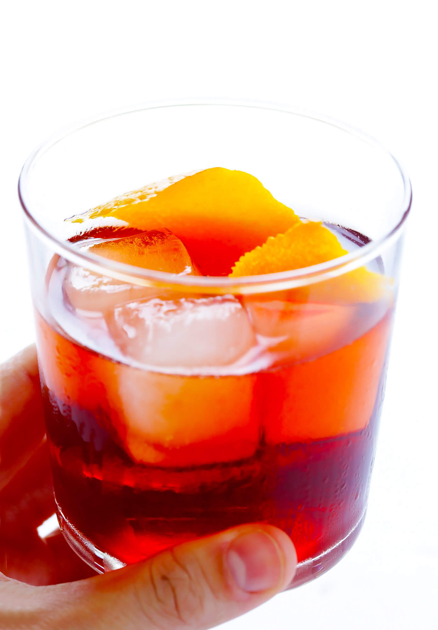 Negroni Recipe for #NegroniWeek