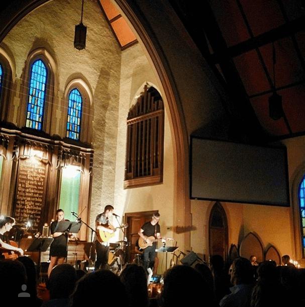 Nightingale Orchestra | gimmesomeoven.com