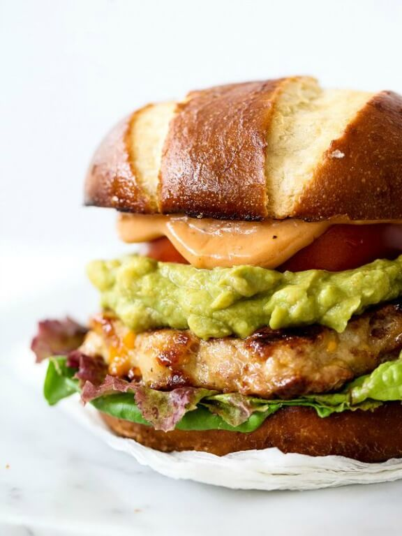 15 Big Burger Recipes Gimme Some Oven