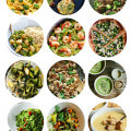 A delicious collection of broccoli recipes from food bloggers | gimmesomeoven.com