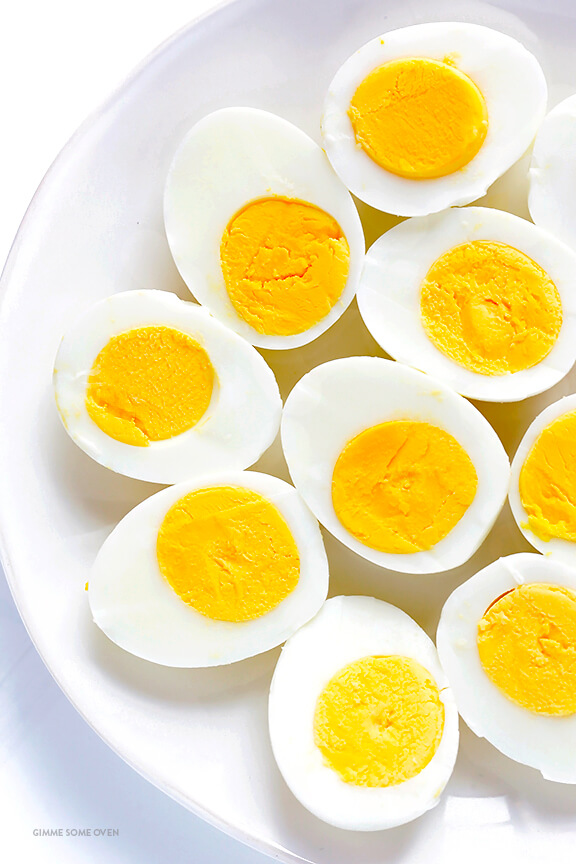 the perfect hard boiled egg boiled eggs gimme some oven 12530
