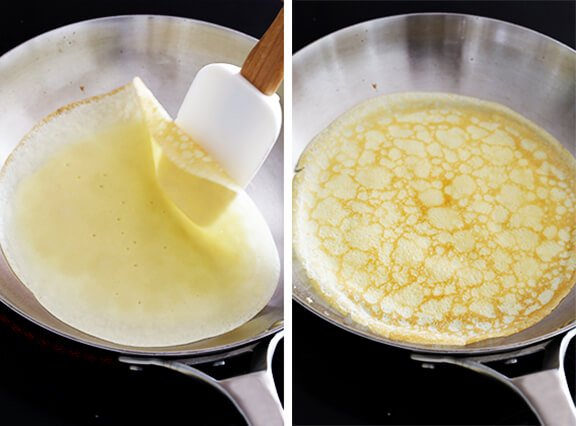 How To Make Crepes | gimmesomeoven.com