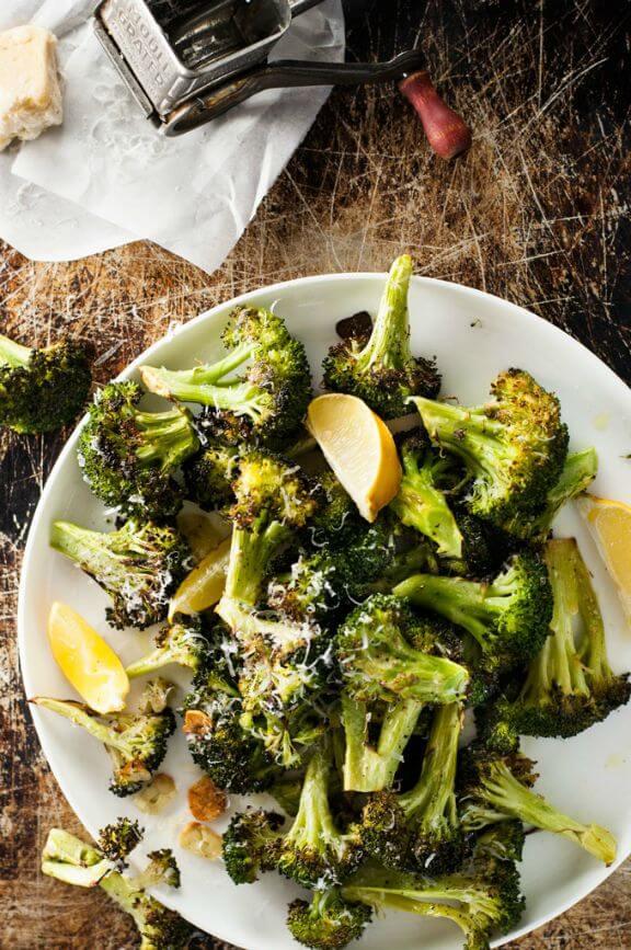 Magic Broccoli   recipetineats.com