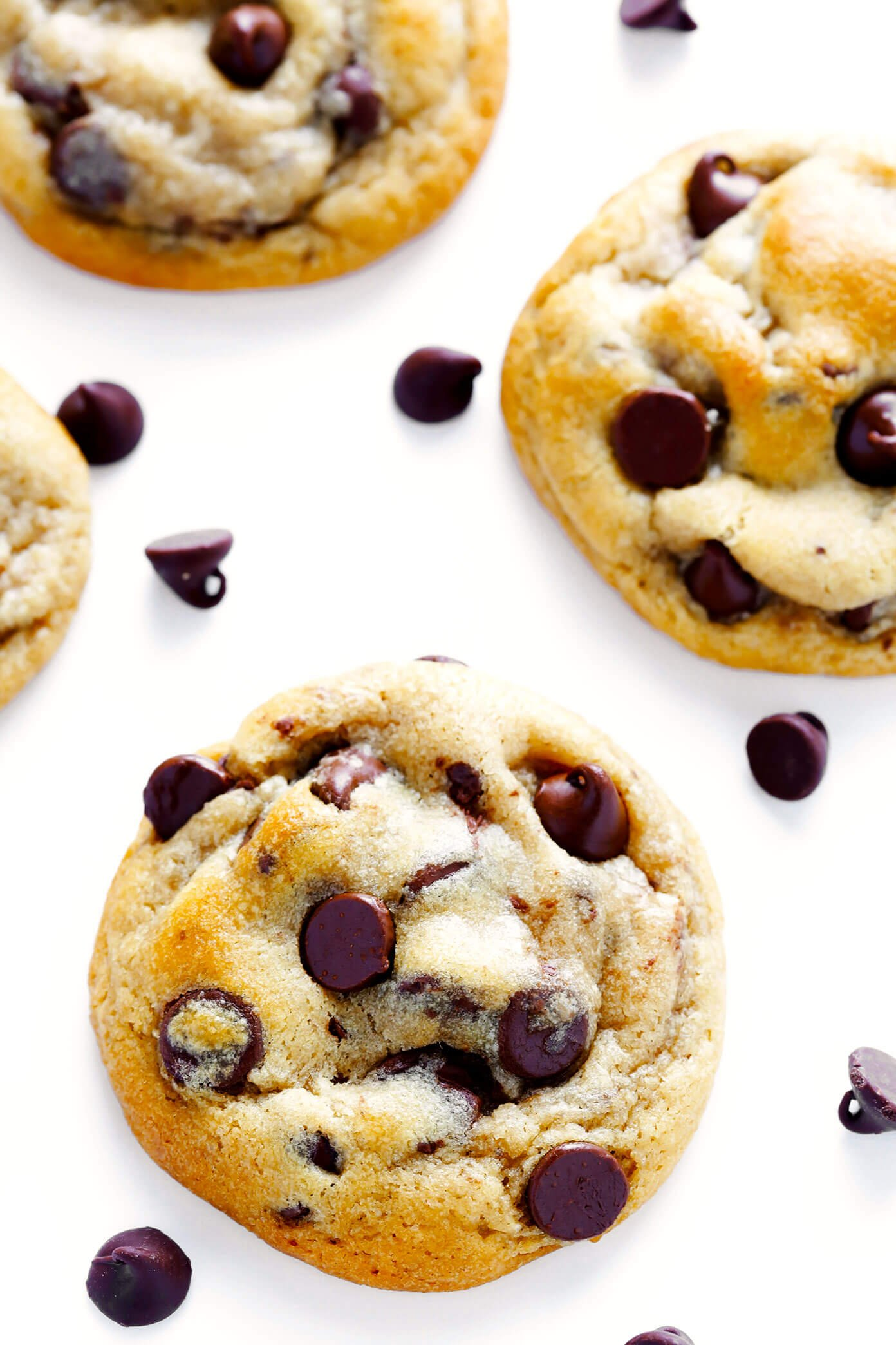 The Best Chocolate Chip Cookie Recipe
