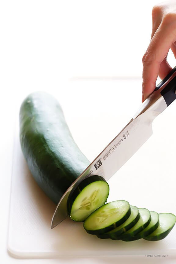 Zwilling Knives Giveaway 1