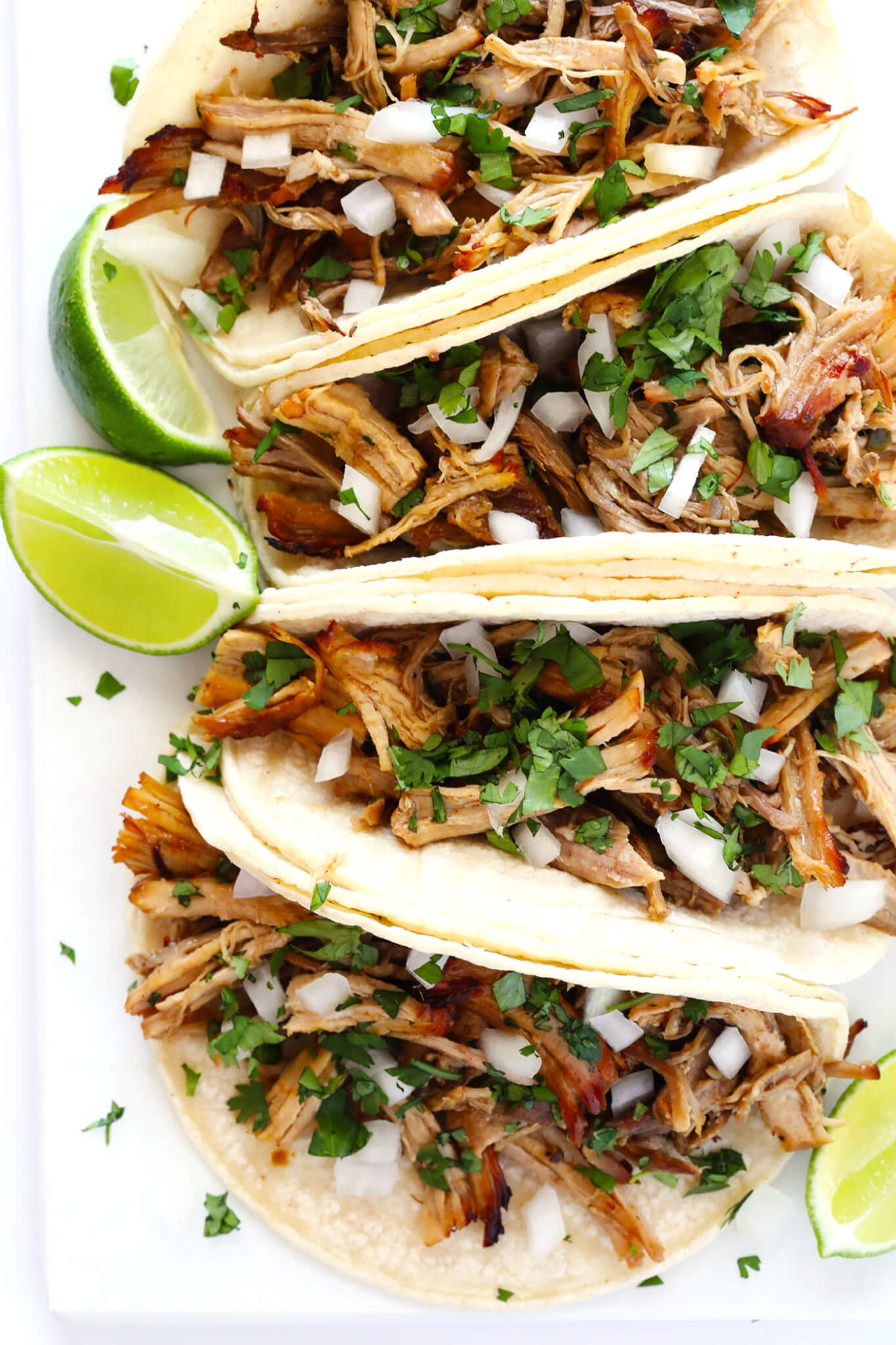 Crispy Slow Cooker Carnitas Gimme Some Oven