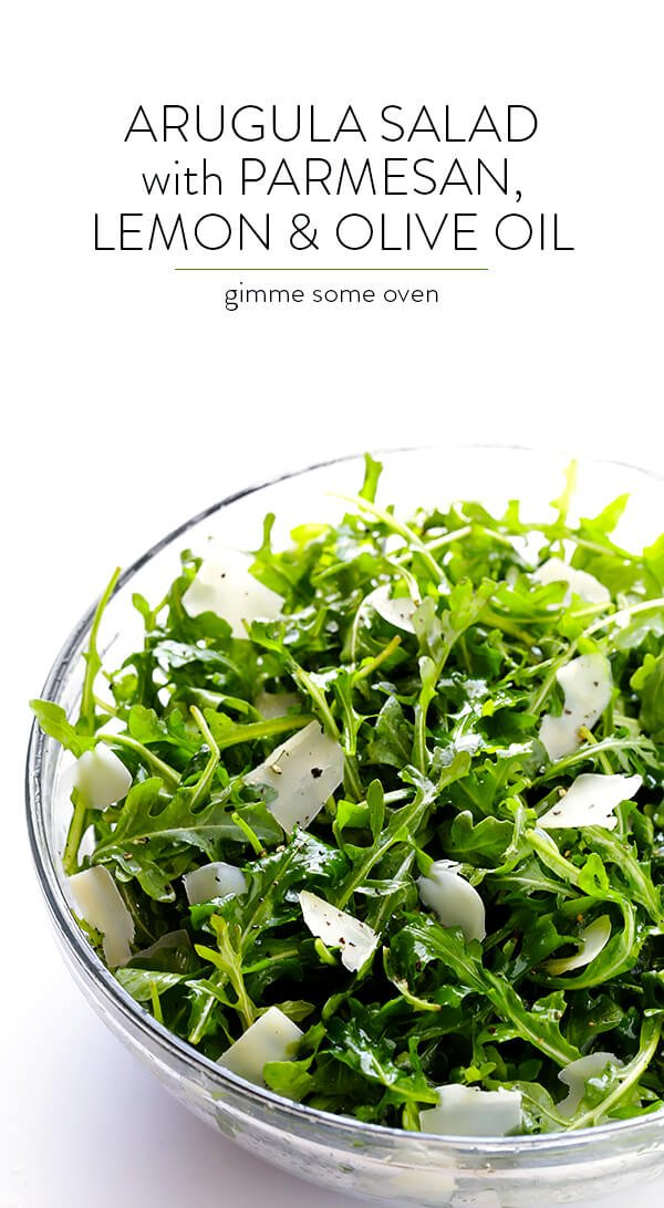 Image result for arugula salad