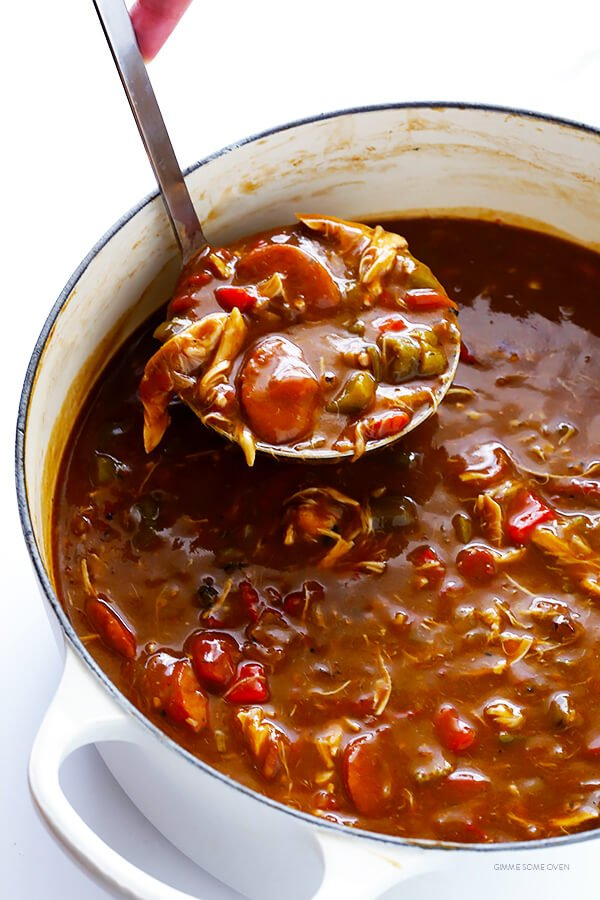 my all time favorite gumbo recipe gimme some oven