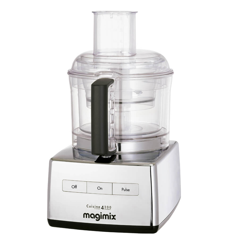 My 10 Favorite Small Kitchen Appliances: Magimix Food Processor | gimmesomeoven.com