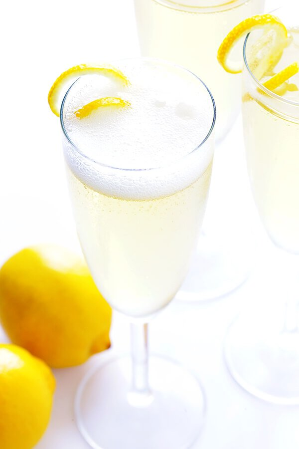 French 75 | Gimme Some Oven