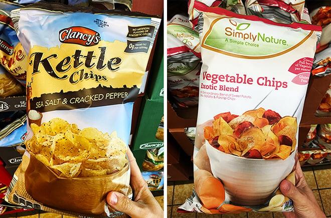 Aldi Chips 1