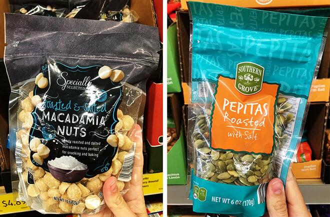 Aldi Nuts 1