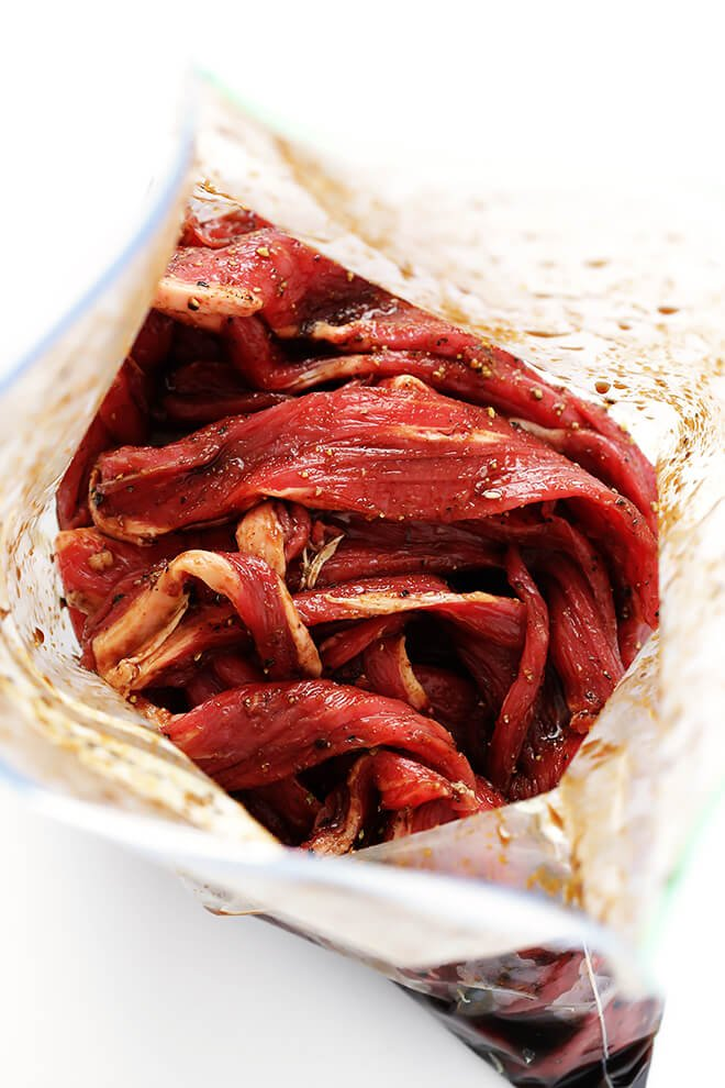 The best beef jerky gimme some oven seriously the best beef jerky recipe easy to make at home nice and forumfinder Image collections