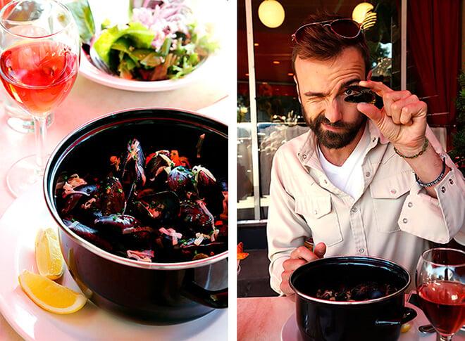 Dario's Brasserie Omaha 5