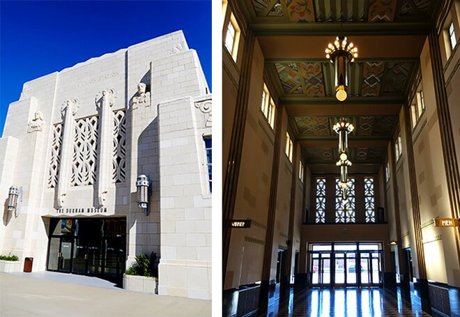 Durham Museum Omaha 4