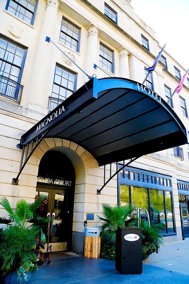 Magnolia Hotel Omaha 2