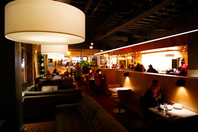 Mercury Bar Cocktails Omaha