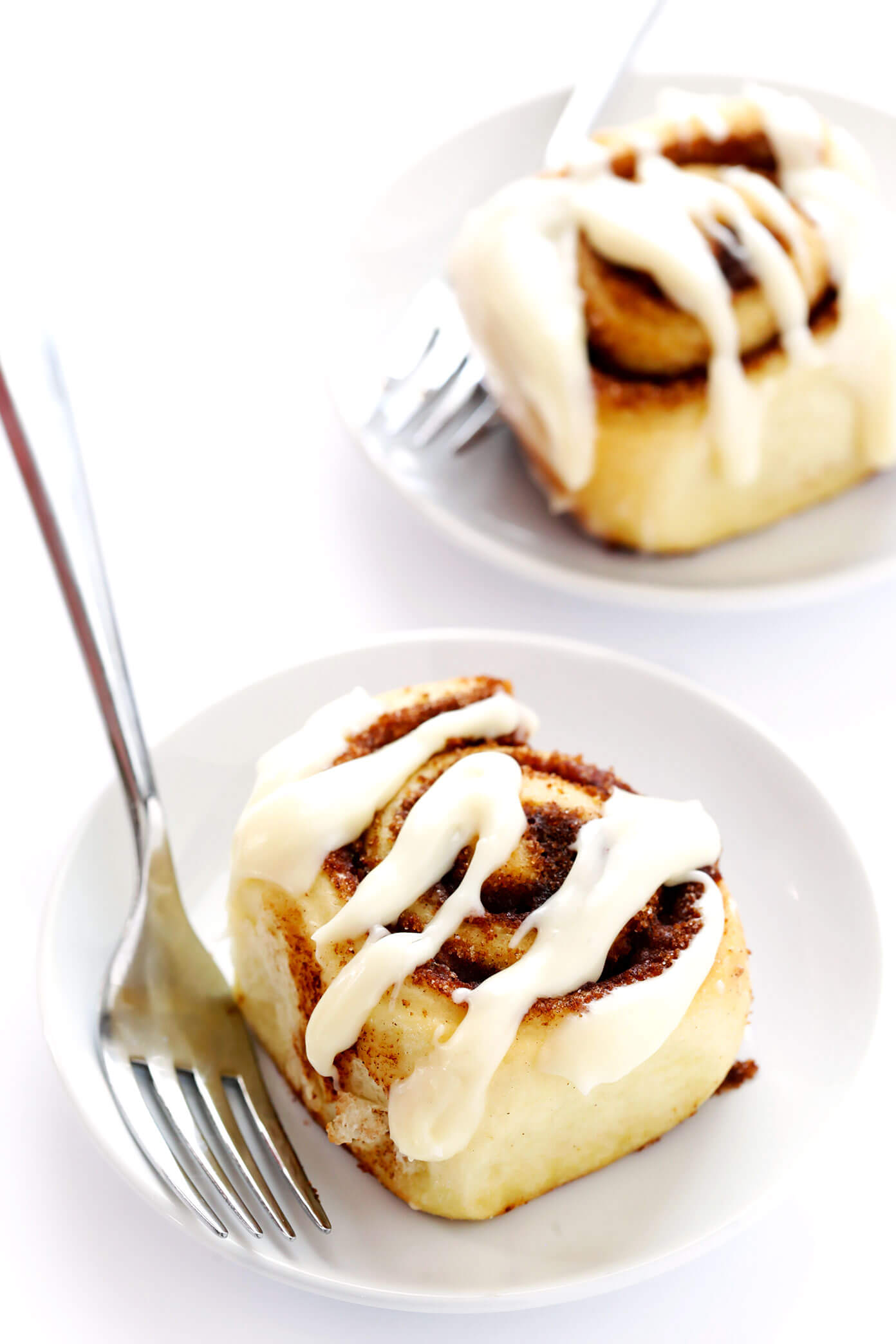 Best Cinnamon Rolls Recipe with Cream Cheese Icing