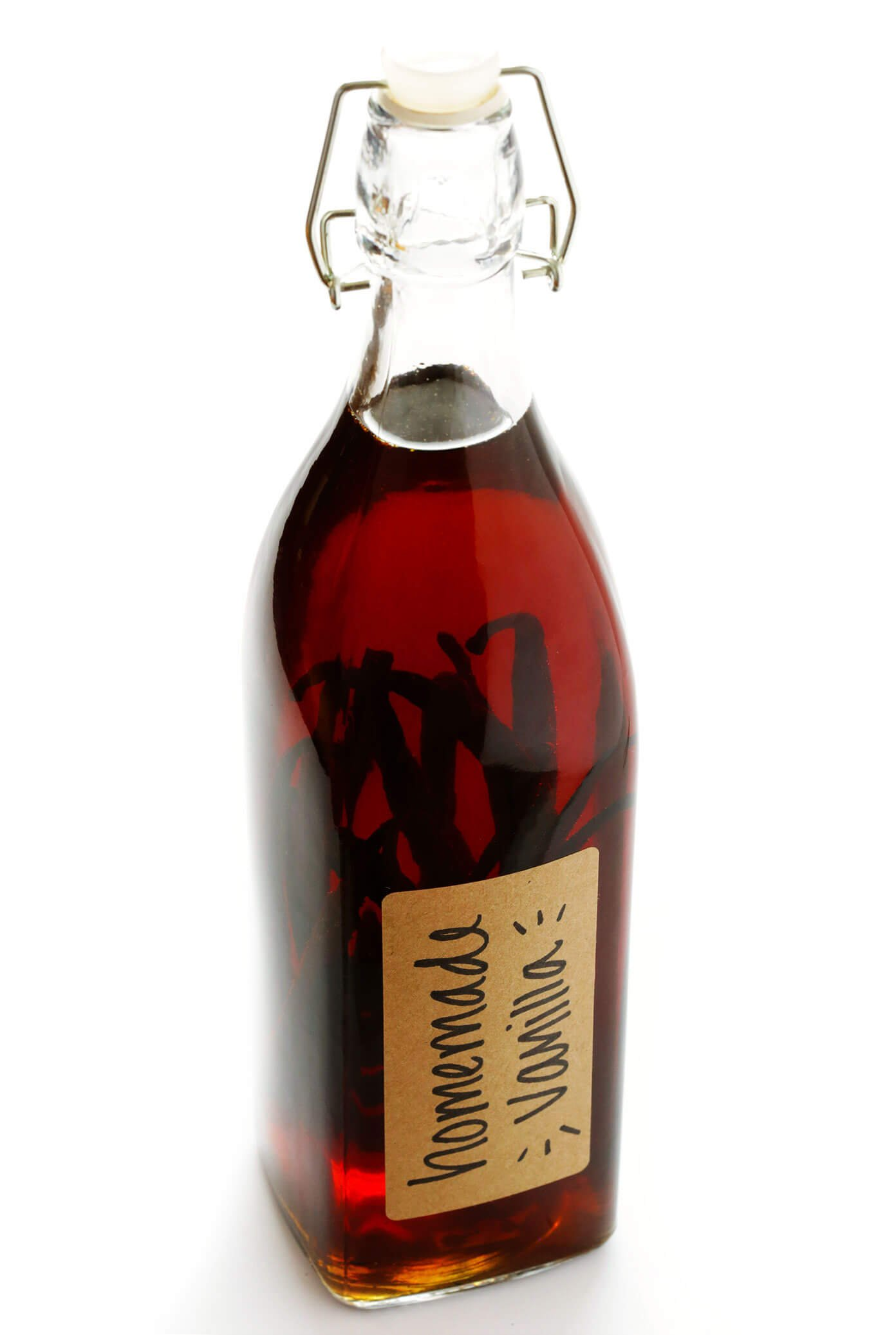 Large Batch Vanilla Extract